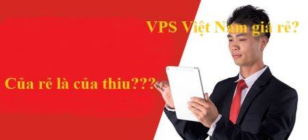 cloud vps gia re